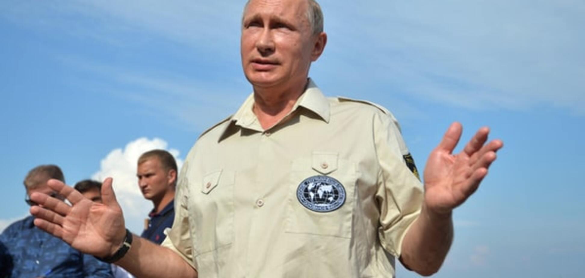 Росія перекинула до Криму п'ять видів нового озброєння
