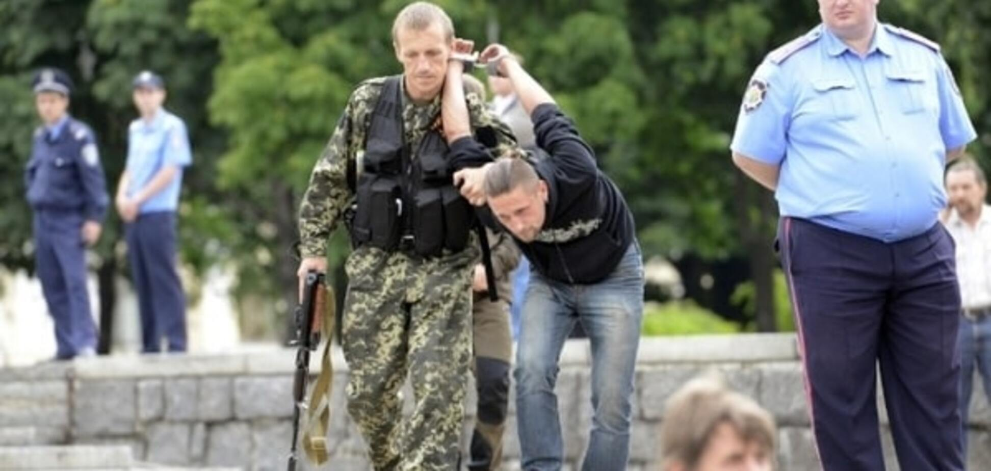 ЗМІ: 'генпрокуратура' терористів 'ДНР' працює за радянською моделлю
