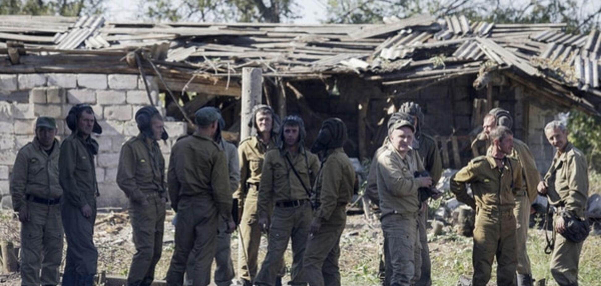 Депутат Держдуми підготував терористів на Донбасі до відходу в рай