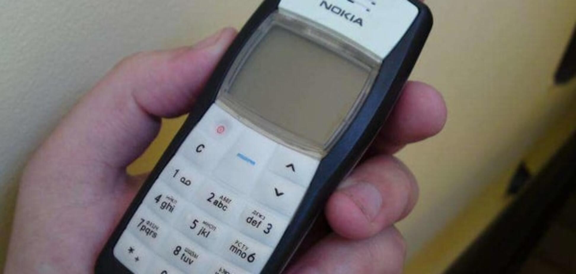 Задовго до iPhone: визначено найбільш продаваний телефон у світі