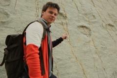 Мандрівник Дмитро Комаров розповів, як об'їздити Європу за $50
