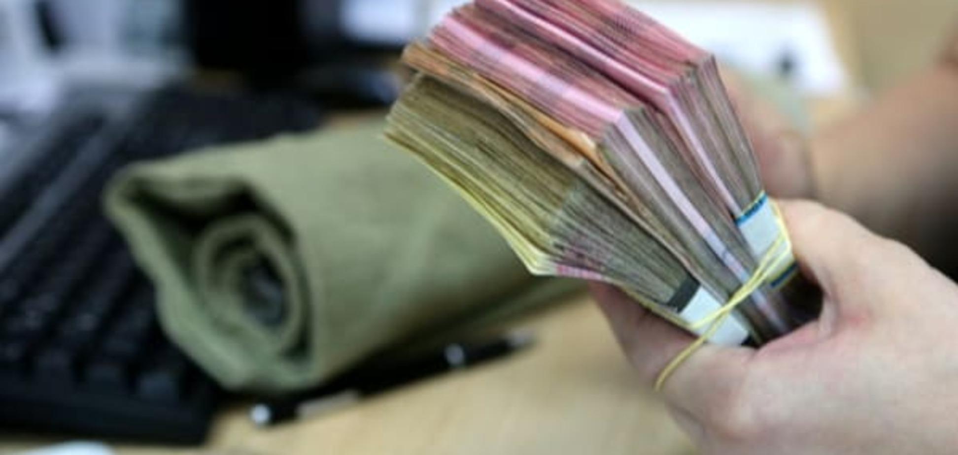 Стала известна дата начала выплат вкладчиками 'Дельта Банка'