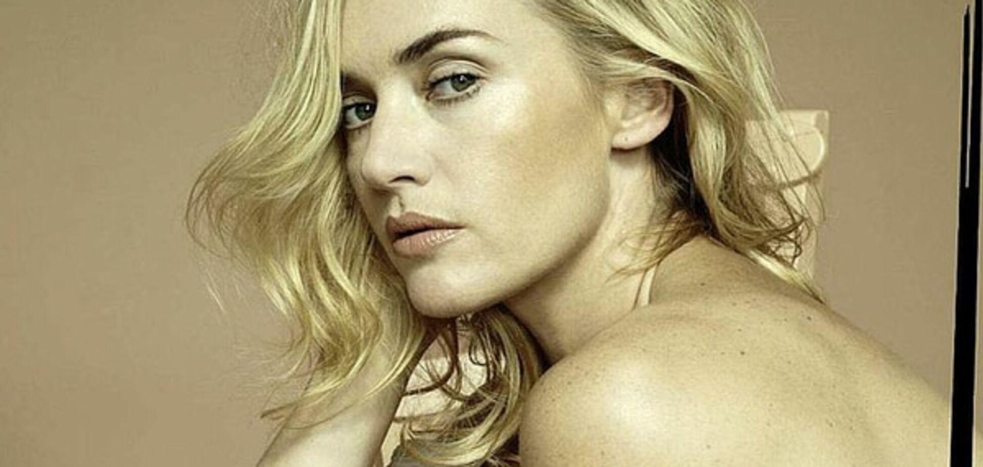 Кейт Уинслет отмечает 40-летие: лучшие фото актрисы, которая не боится обнажаться