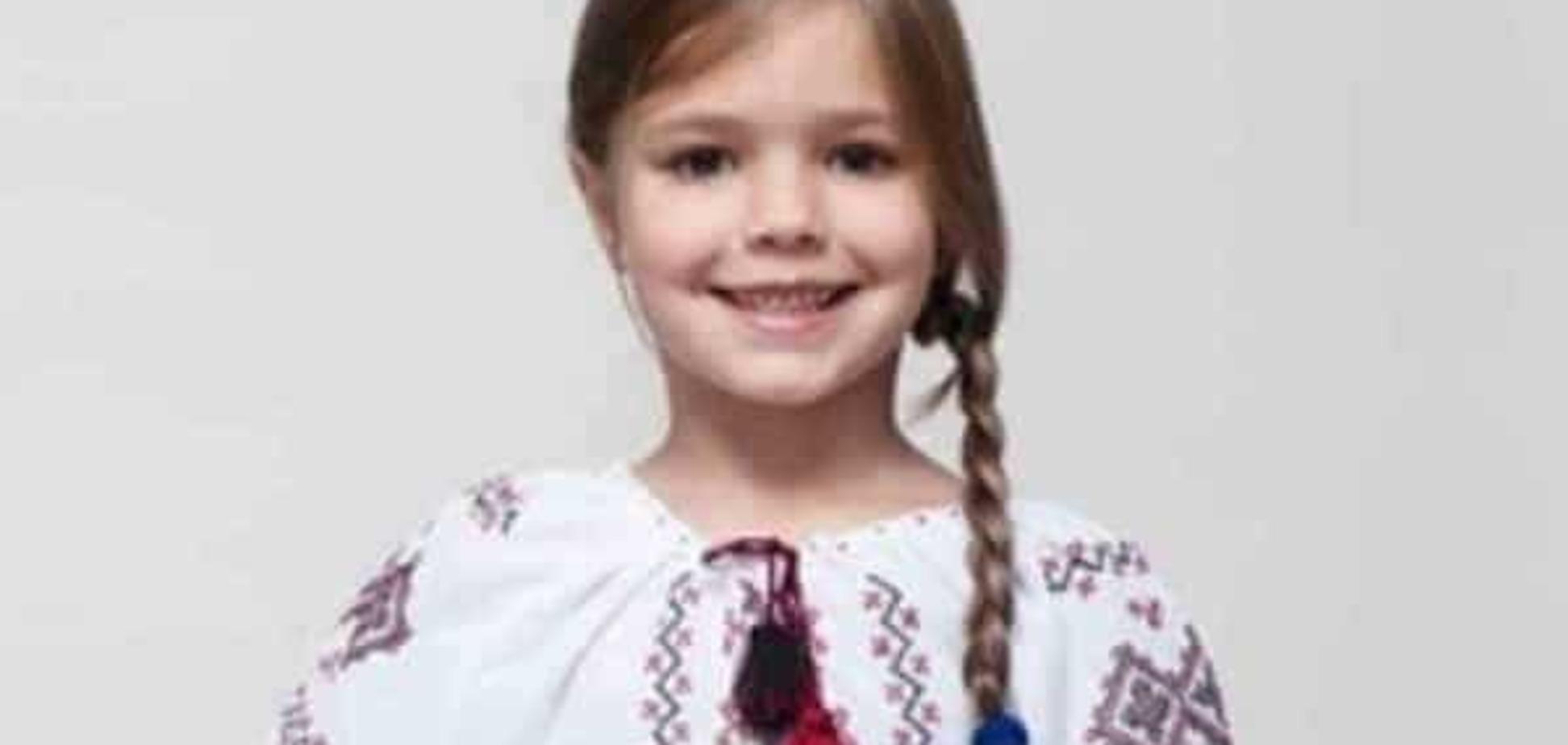 Детская вышиванка — на гребне популярности