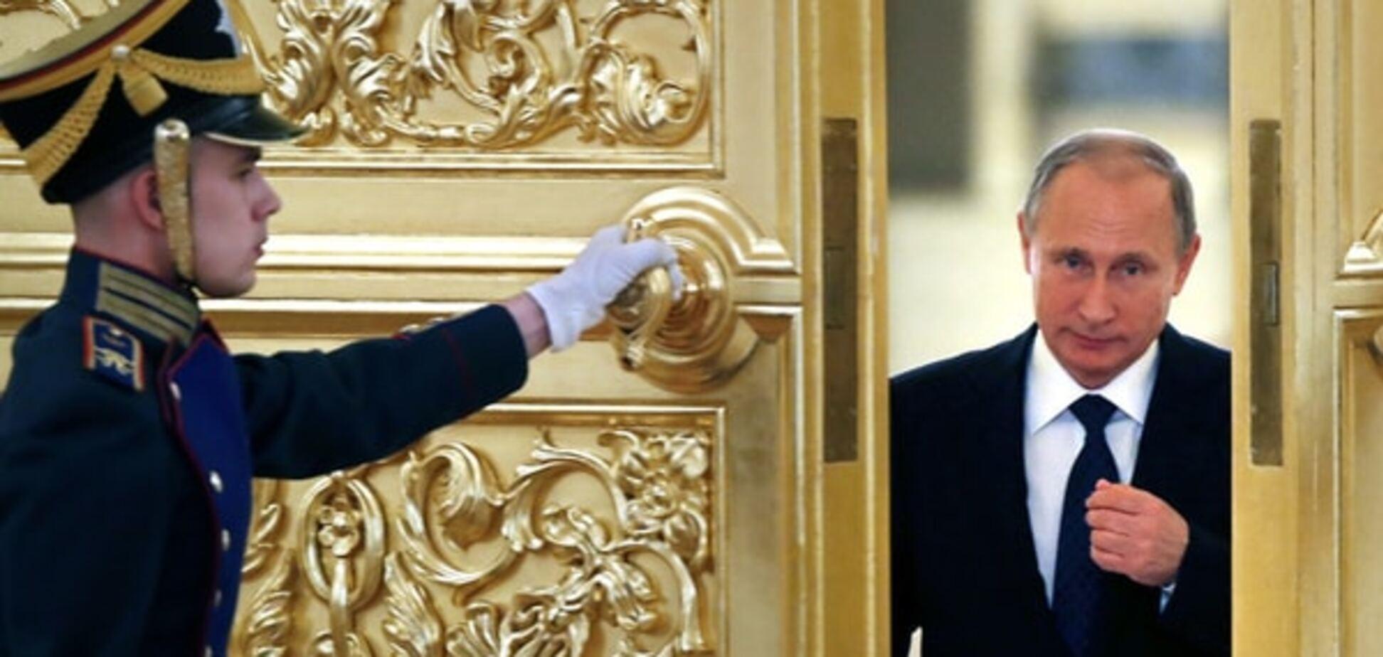 Правнучка Хрущова про Путіна: вочевидь є комплекс неповноцінності