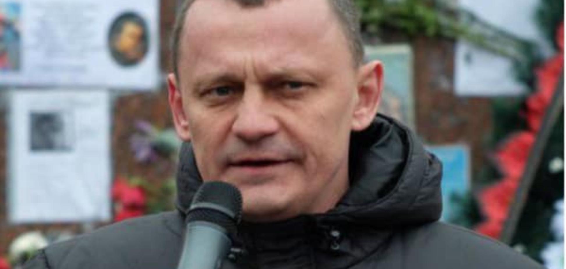 Мовчання держави: Україна наплювала на заручників Кремля