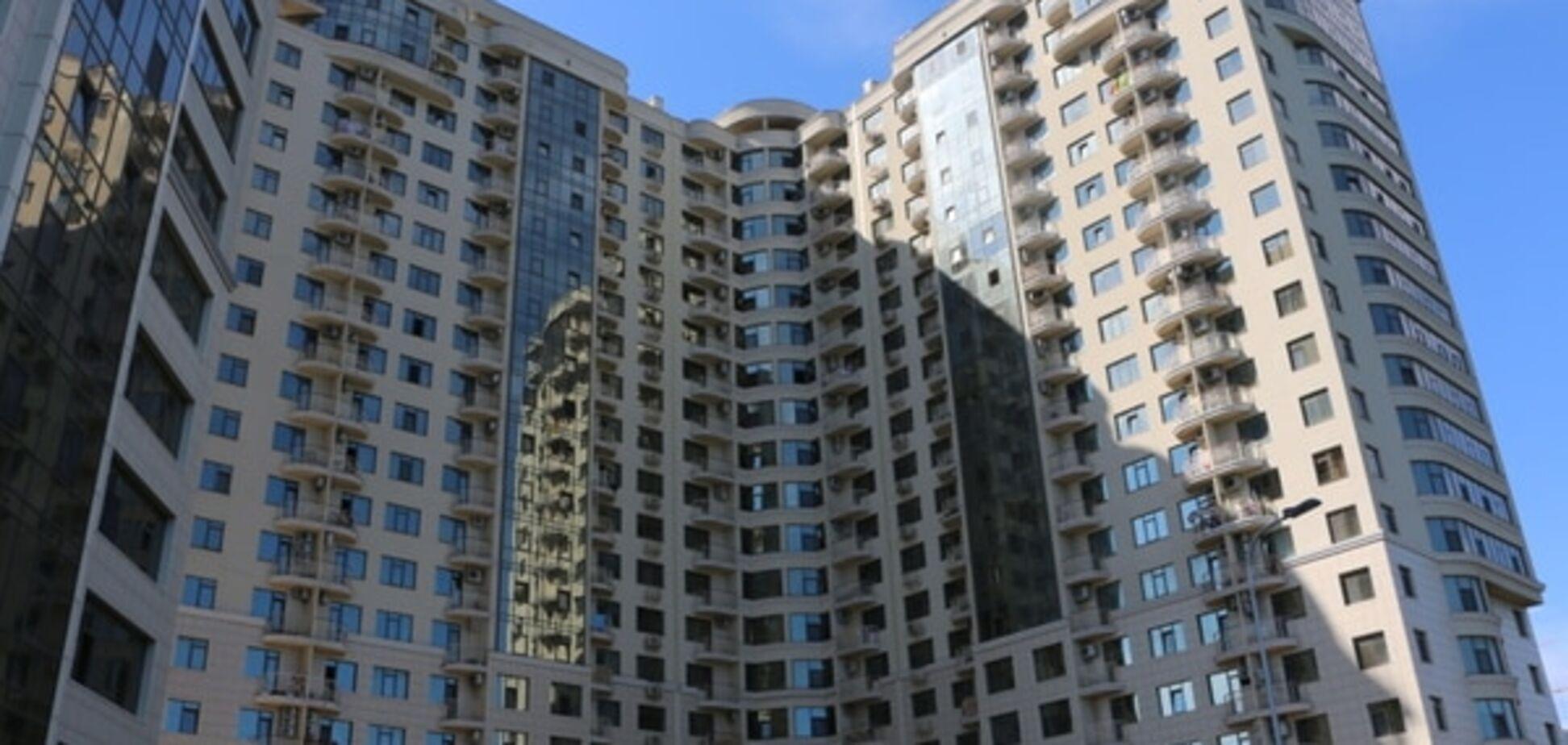 Активіст розповів, як будують 'Перлини' в Одесі