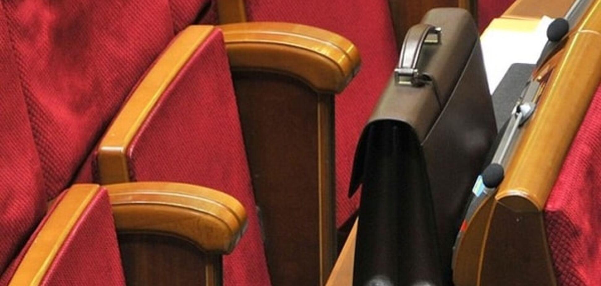 Недвижимость напоказ: в Украине усложнили жизнь коррупционерам