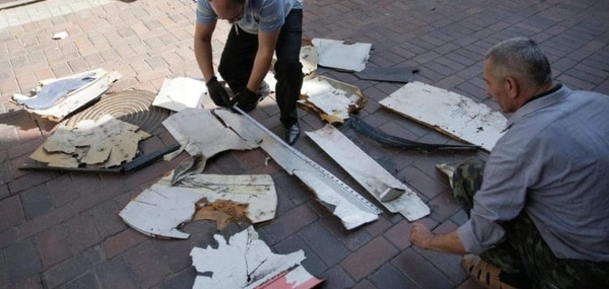 Мінус Росії: Нідерланди знайшли осколки 'Бука' в тілах жертв МН17