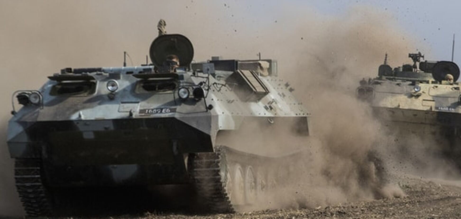 Бійці АТО розповіли, хто завершить війну на Донбасі після відведення озброєнь