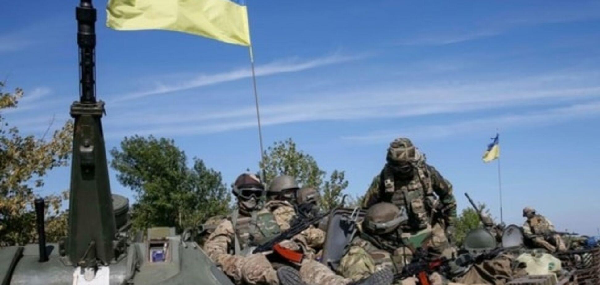 Бабченко 'на пальцях' пояснив, коли закінчиться війна на Донбасі