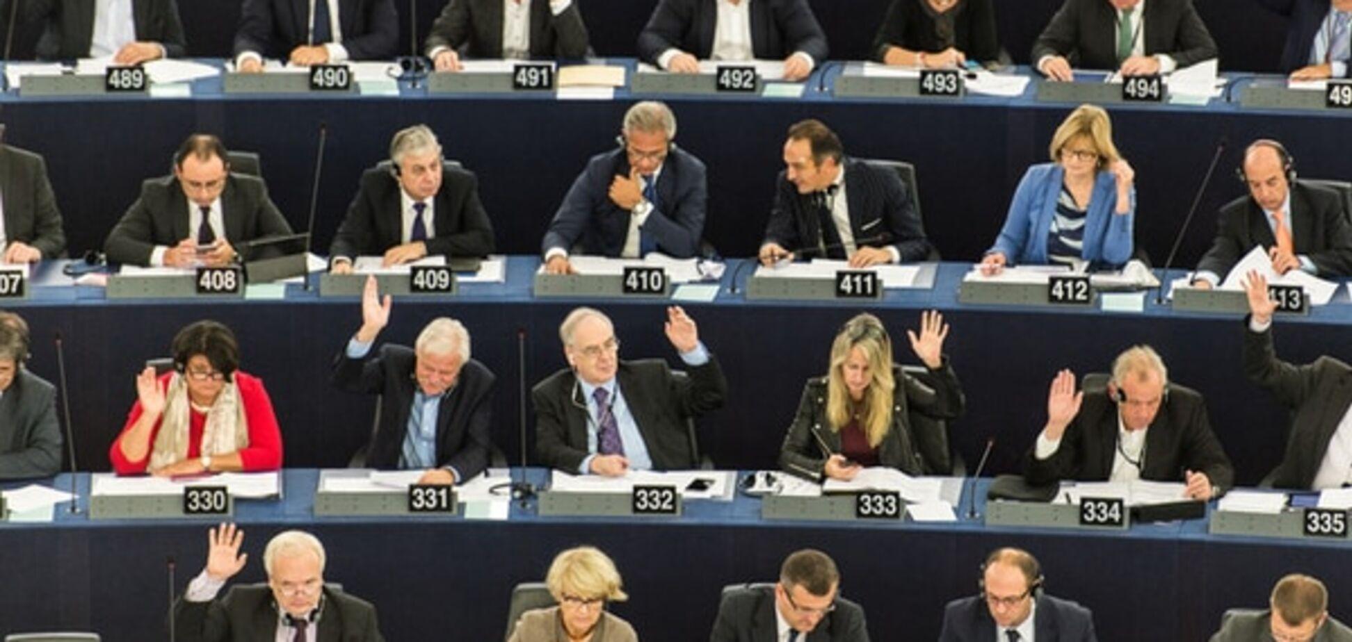 Греция получит 35 млрд евро от Евросоюза