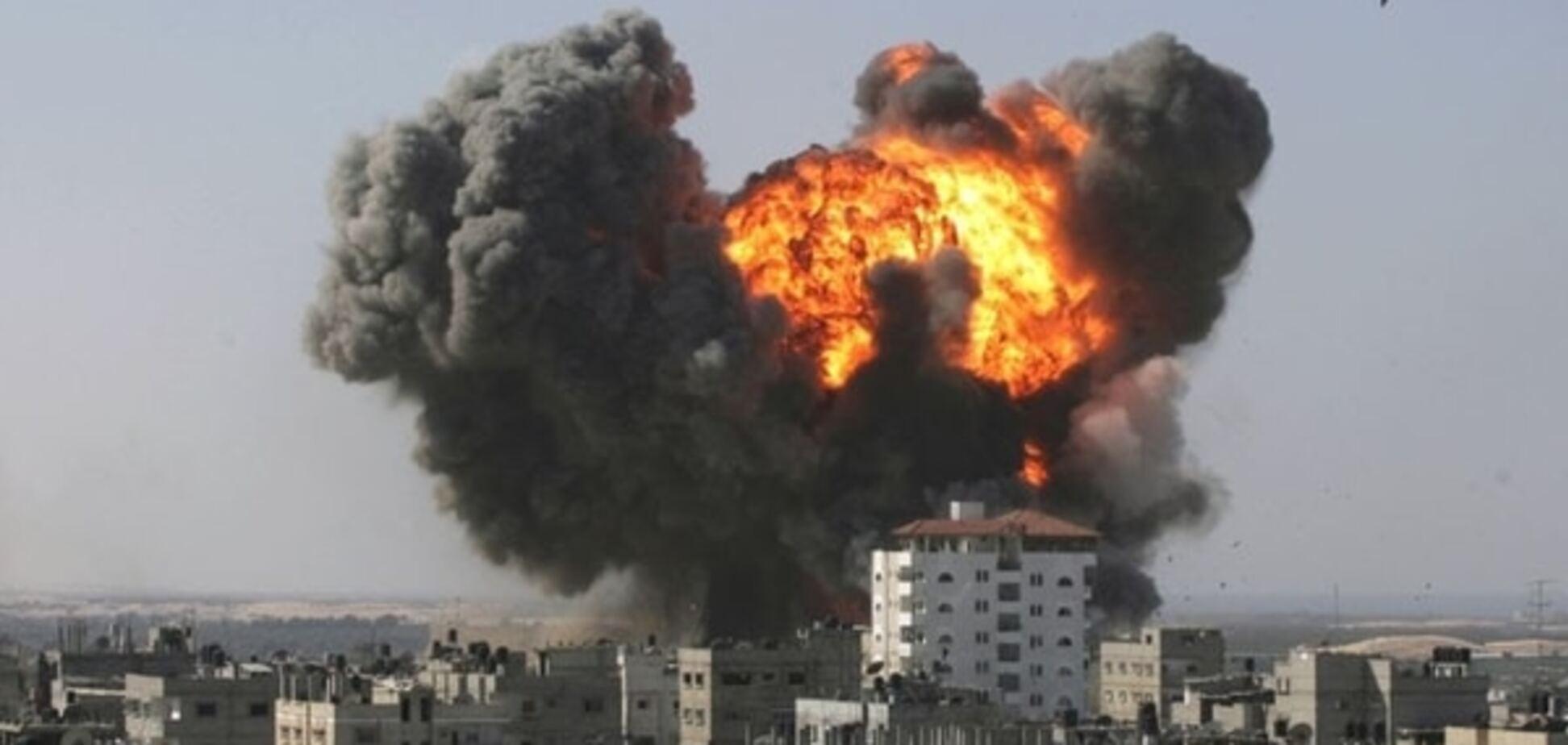 Чим Росія бомбардує Сирію: 'рекламні бомби' і застарілі літаки