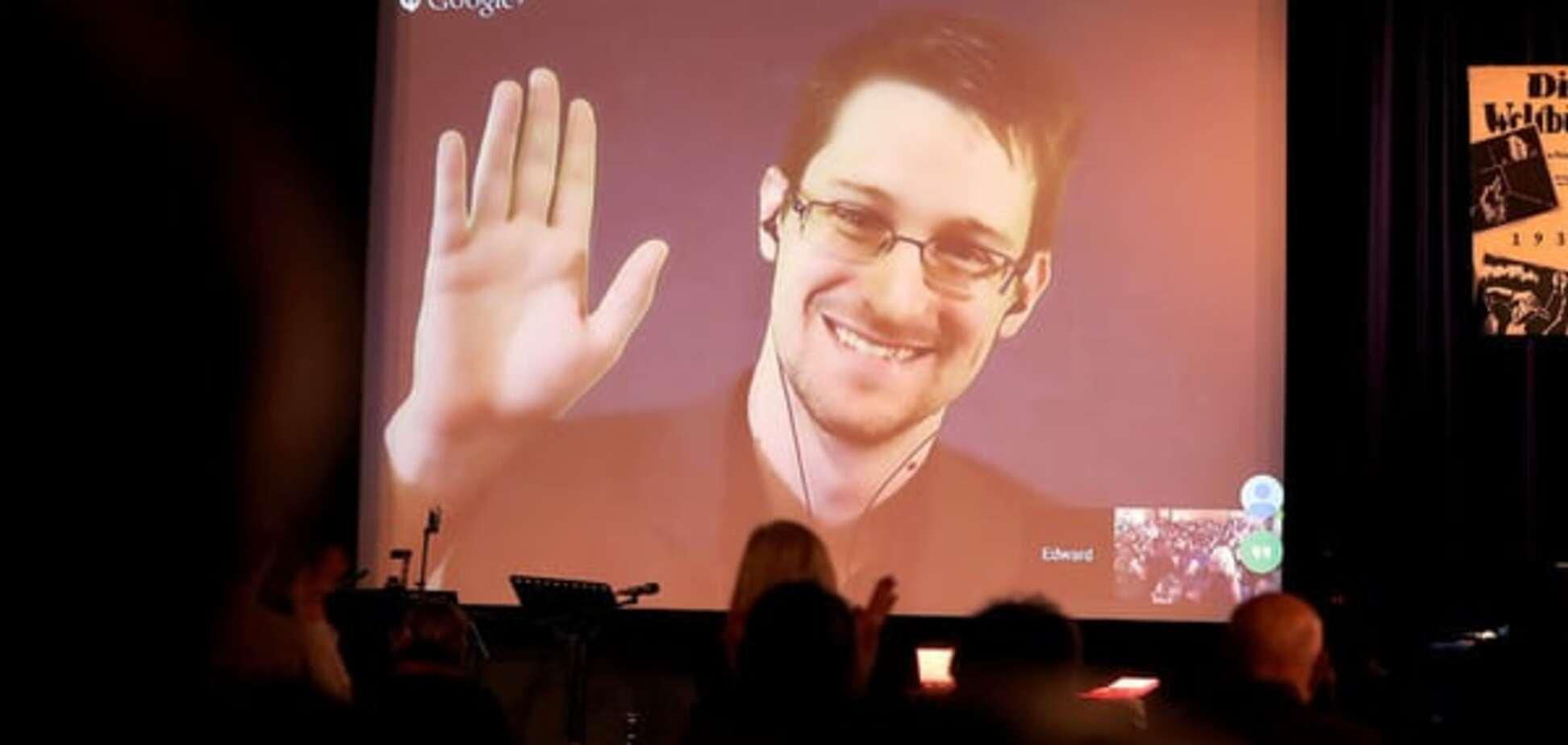 Сноуден решил променять Россию на тюрьму в США