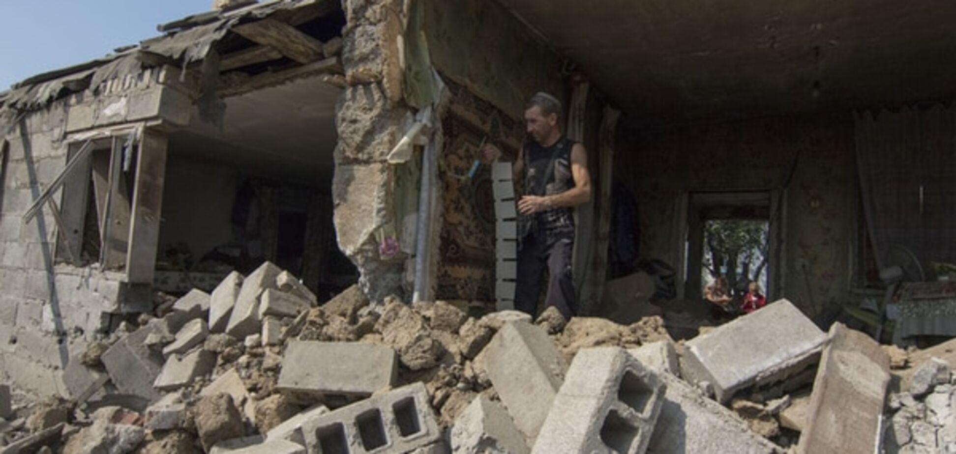 Бабченко чекає перетворення окупованого Донбасу в Чечню