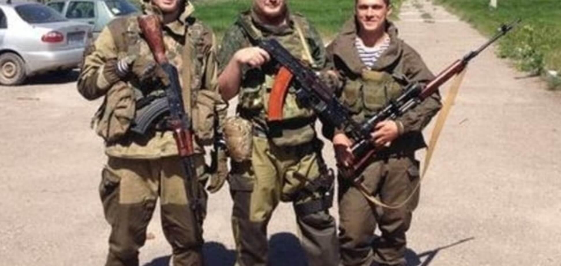 Терористи взяли під контроль вітряний парк в зоні АТО: опубліковані фото і відео