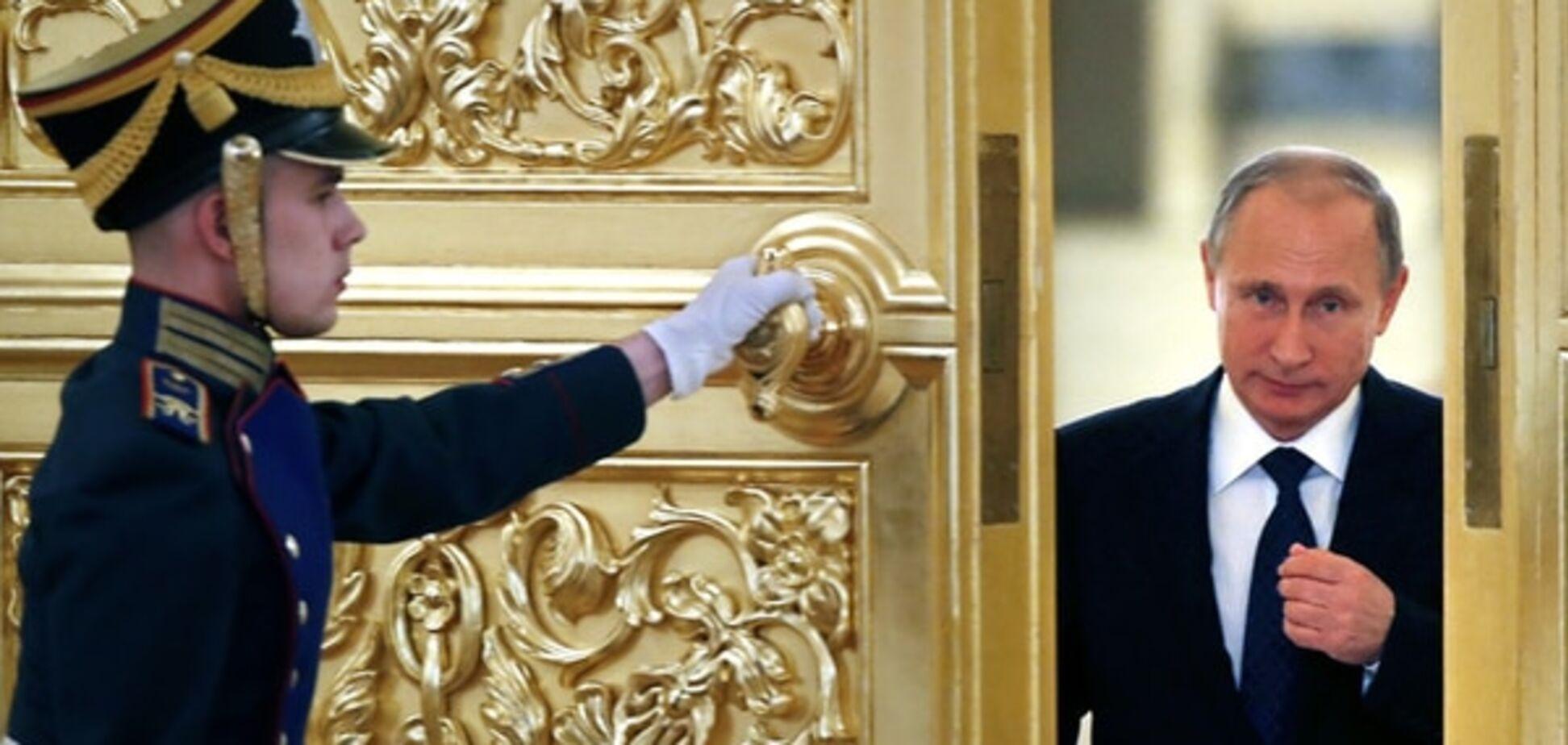 Генерал: для Путина люди – 'расходный материал'