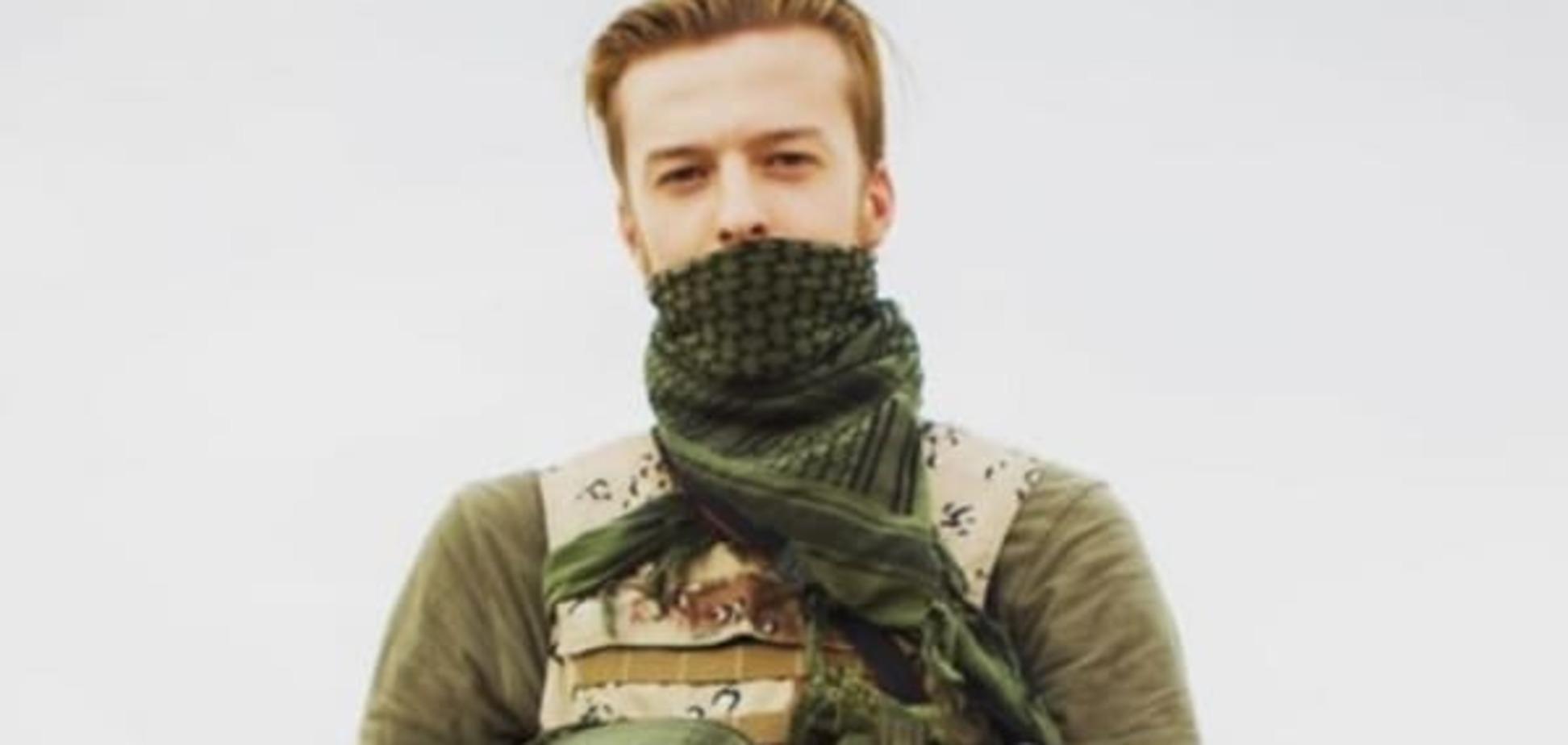 Наблизитися до величі дідів: як 19-річний москвич пішов воювати на Донбас і в Сирію