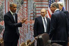 Генерал: в Сирії розгорнеться війна Росії й НАТО, Путіну не перемогти