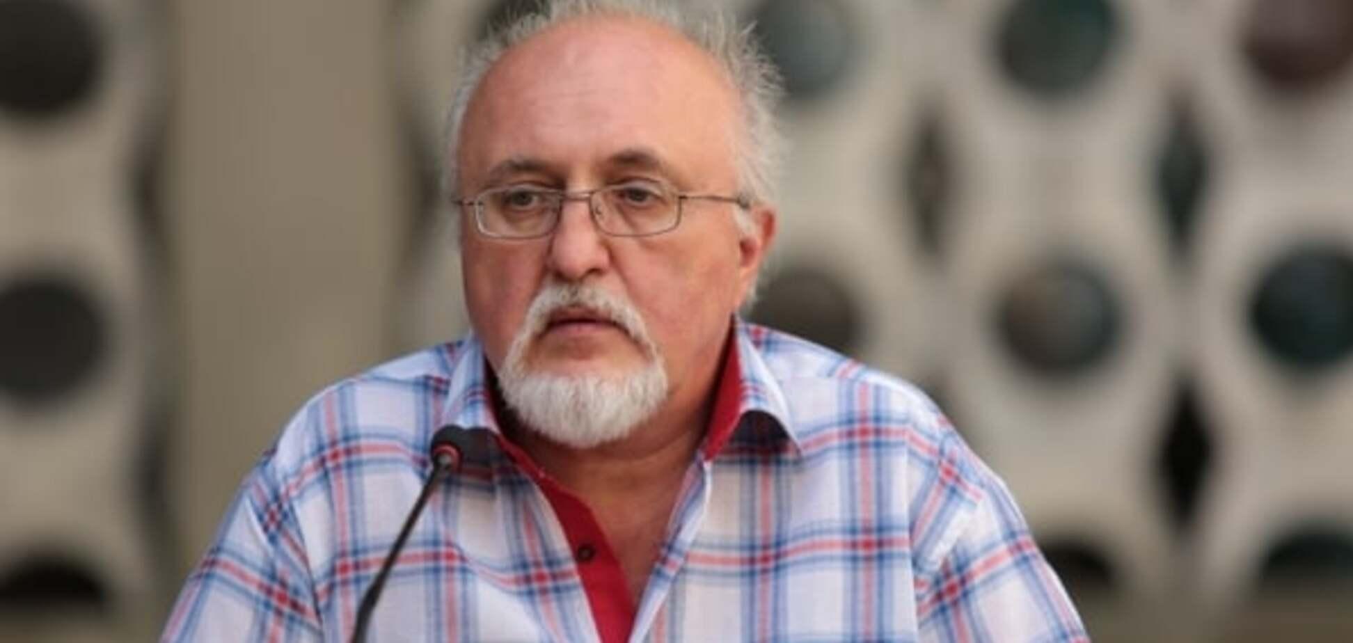 Писатель Винничук рассказал о книге Нобелевского лауреата Алексиевич
