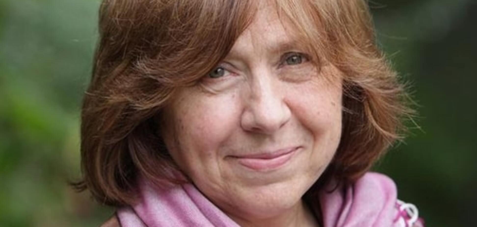 Букмекери пророкують 'Нобеля' з літератури письменниці, яка родом з України