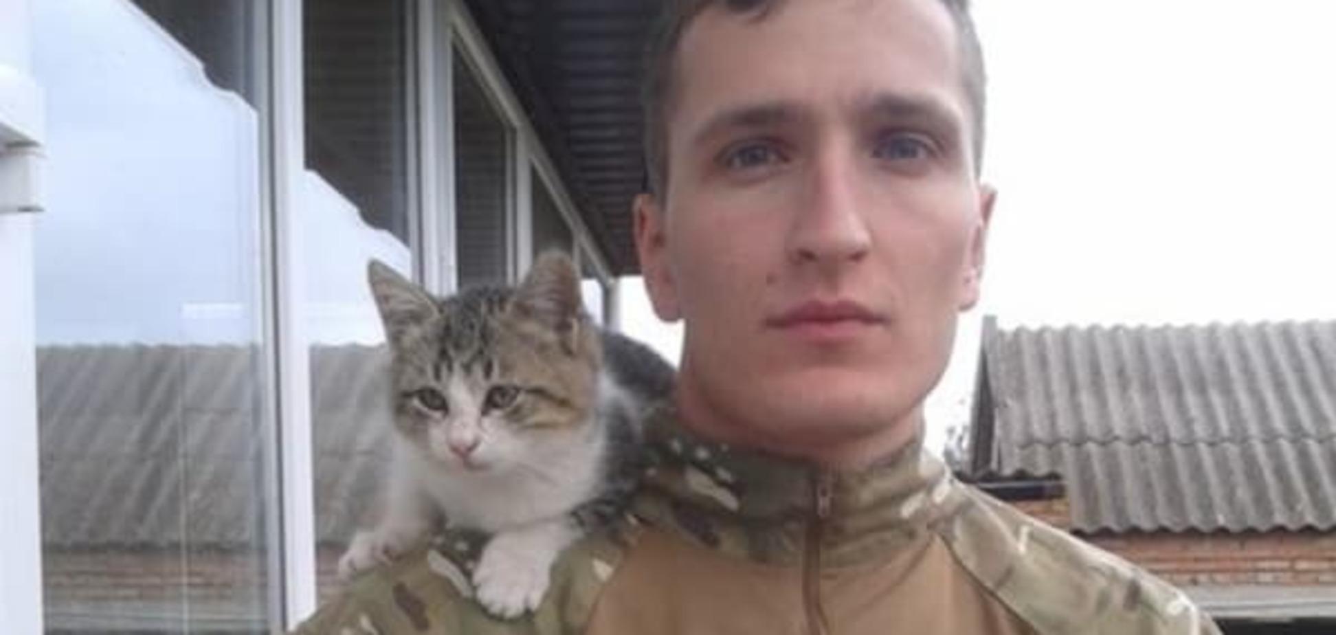 Росіянин, який воював за Україну, підірвався на міні