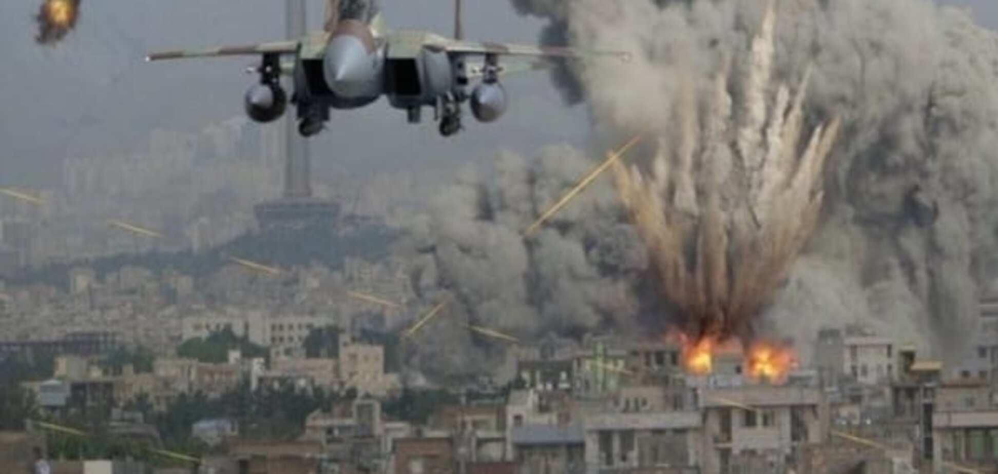 В России рассказали, как Кремль пытается спасать экономику войной в Сирии