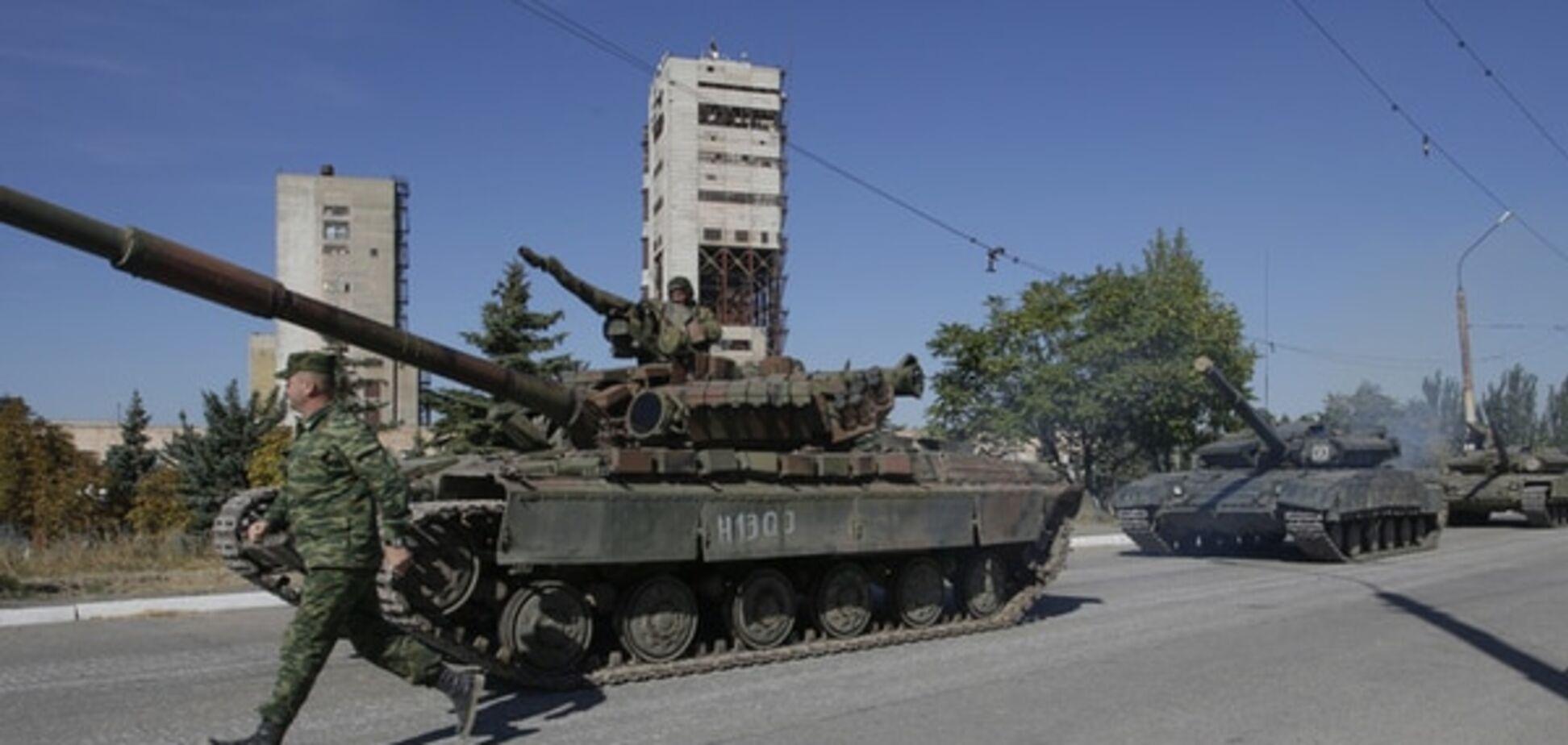 Війна танків і смислів: Аваков пояснив, що допоможе Україні перемогти