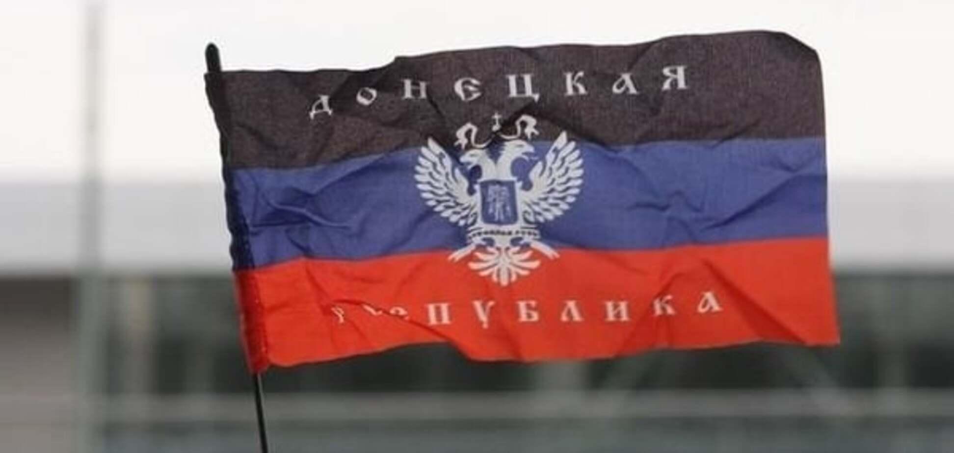 За співпрацю з 'ДНР' затримали капітана міліції зі Слов'янська