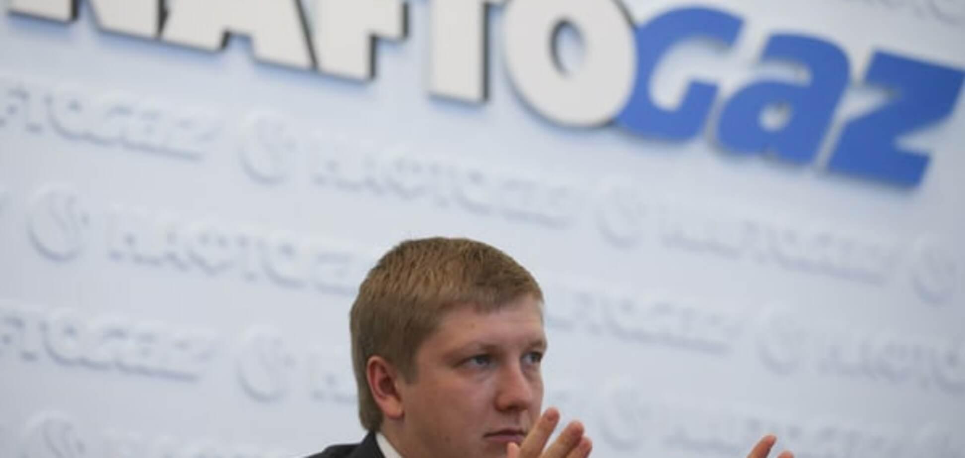 Газовые схемы: Яценюк крышует грабительскую цену на газ