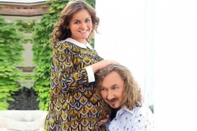 Молодая жена Игоря Николаева ждет ребенка 20