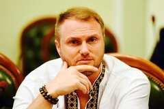 Погляди розійшлися: кандидат на пост мера Києва Рибчинський вийшов з БПП. Опублікований документ