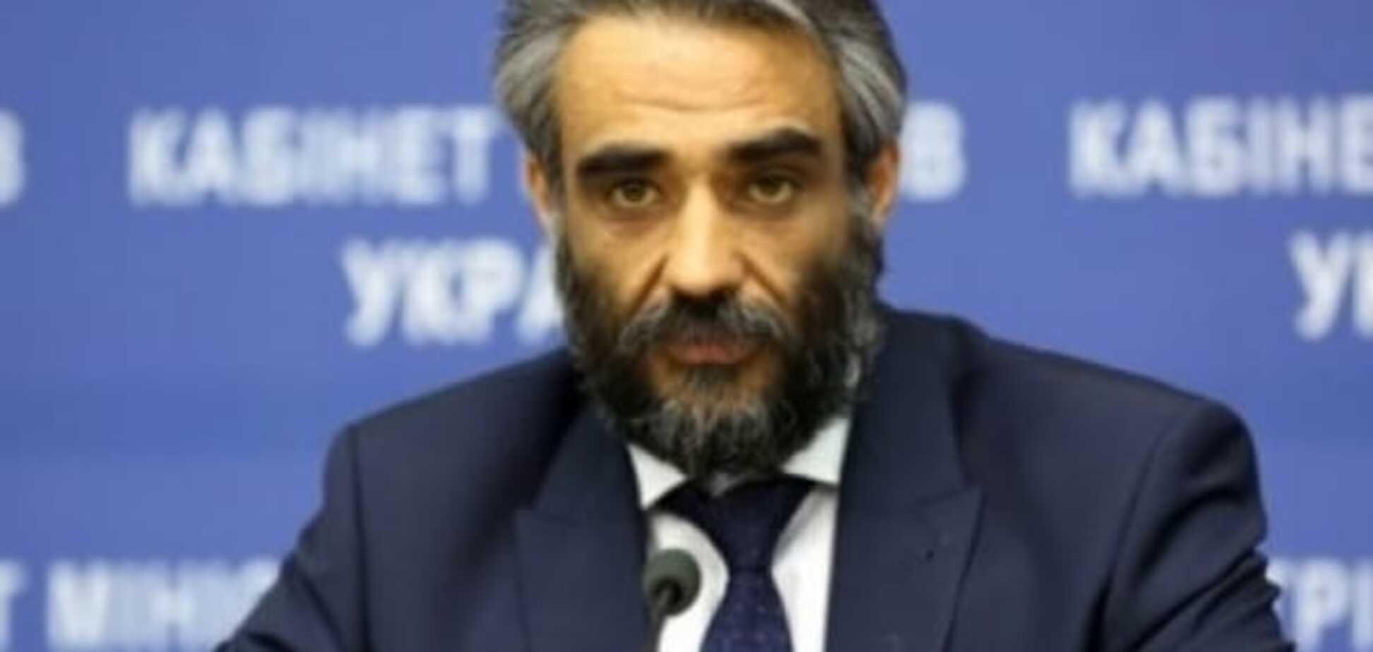 Ставленик Яценюка в 'Укрзалізниці' хоче відсудити заарештовані мільйони