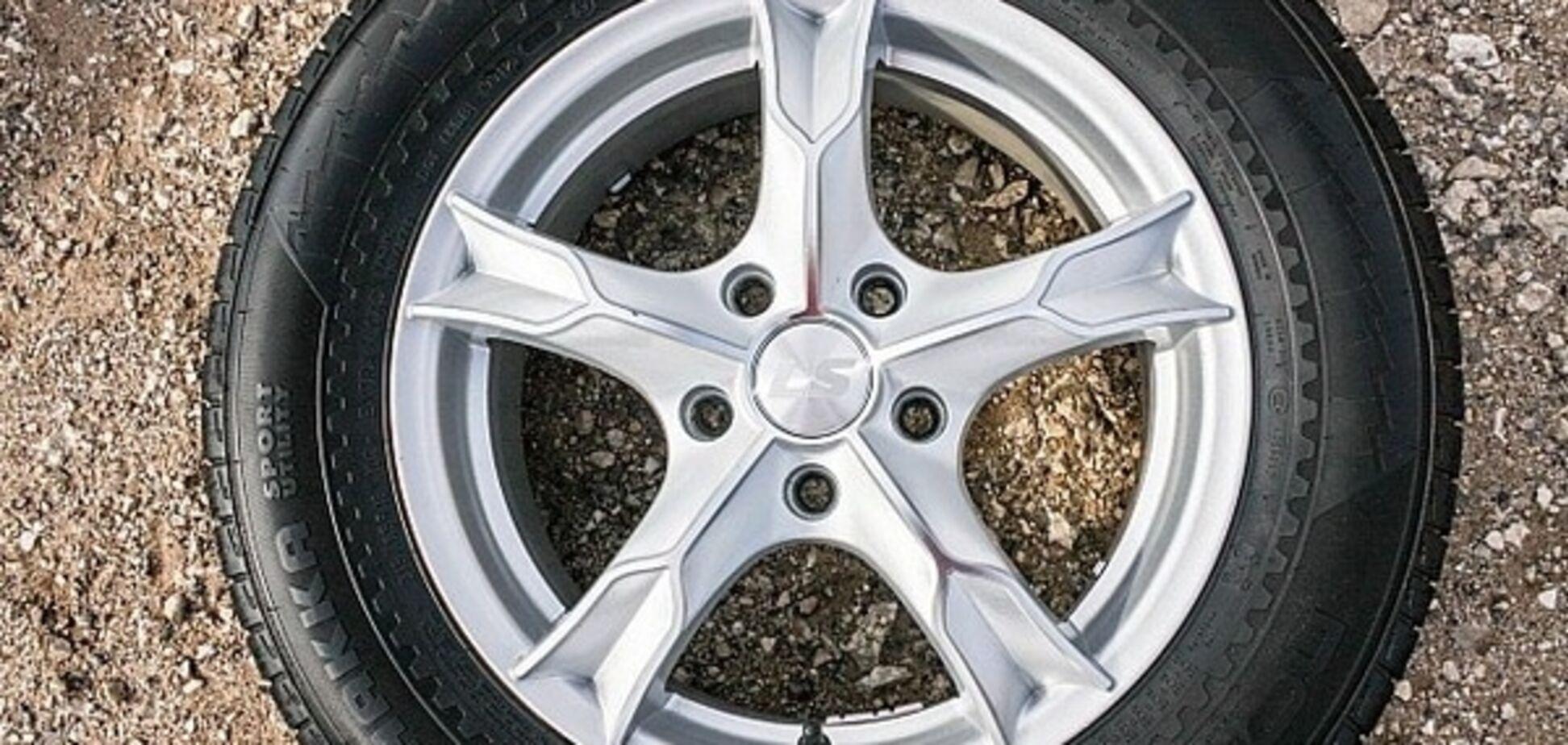 Порада автомобілісту: вибираємо правильні зимові шини. Корисна інфографіка