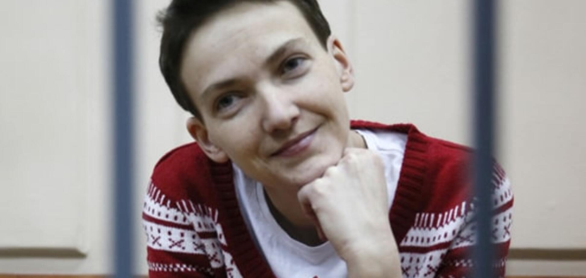 Глава Мін'юсту Росії розповів про передачу Савченко Україні