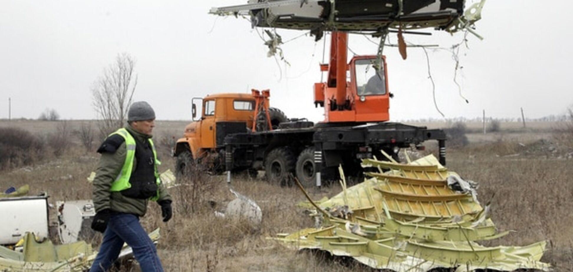 Найсильніший контраргумент: в Росії заявили, що у катастрофі Boeing-777 винен 'не той, хто збив', а Україна