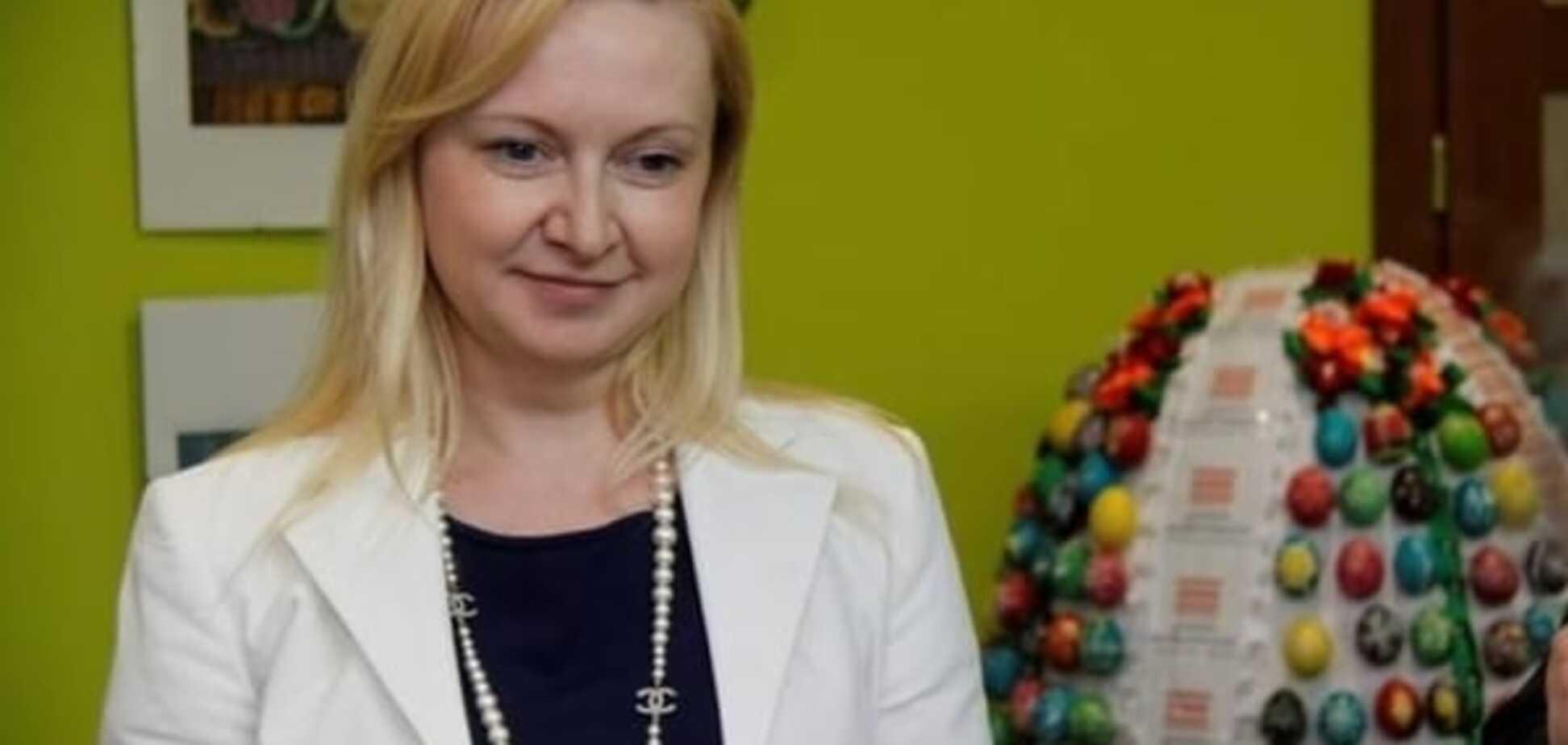 Вищий госпсуд погодився з багатомільйонною компенсацією коханці Януковича