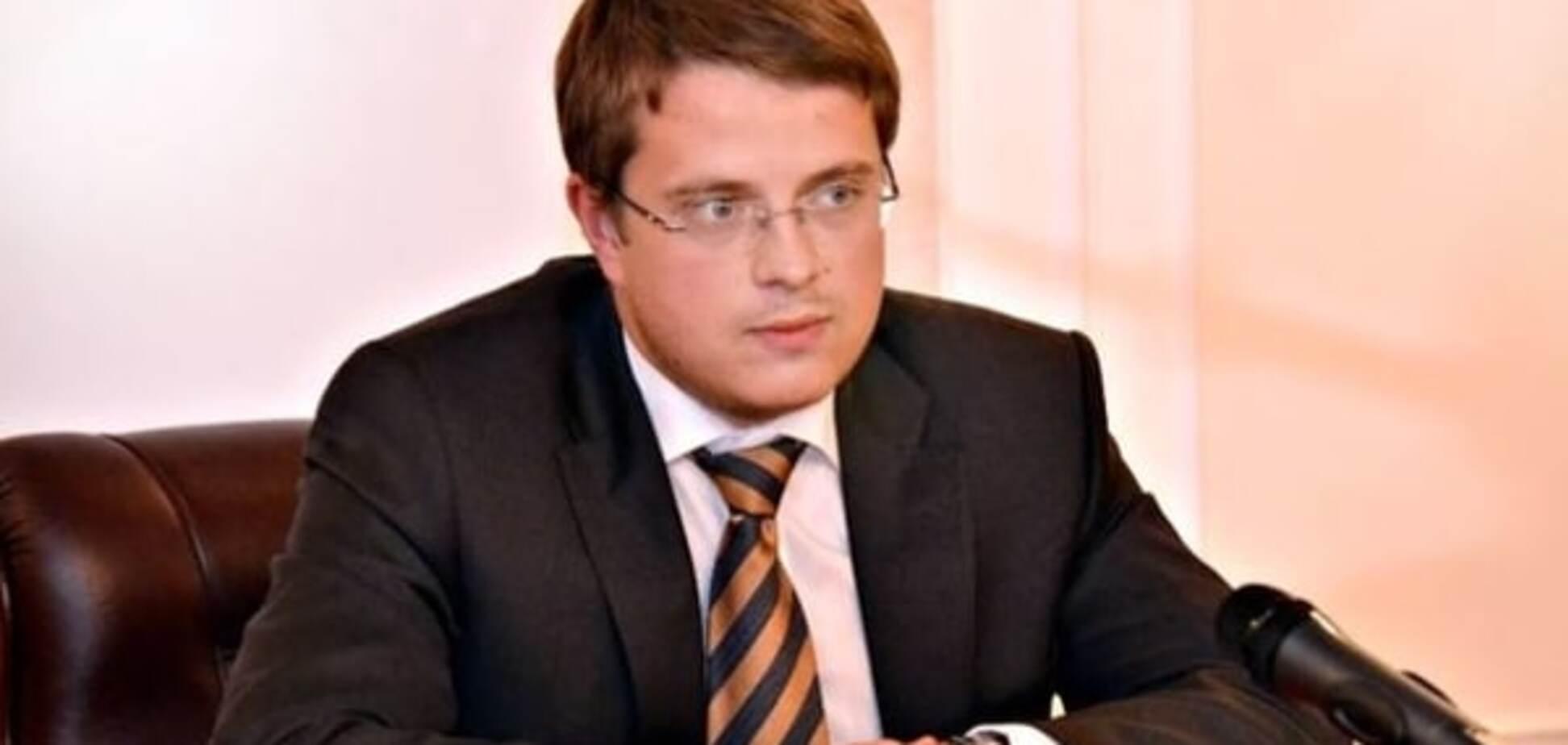 Депутат від БПП веде в політику черкаський кримінал 'з 90-х'