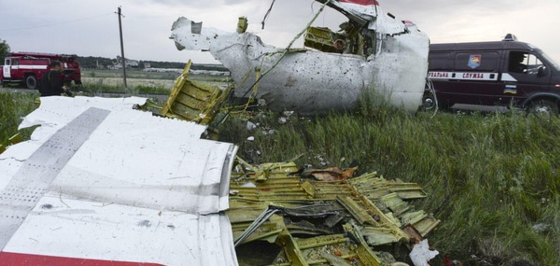 Співавтор доповіді по MH17: ми все передали в Голландію, а у них свої методи