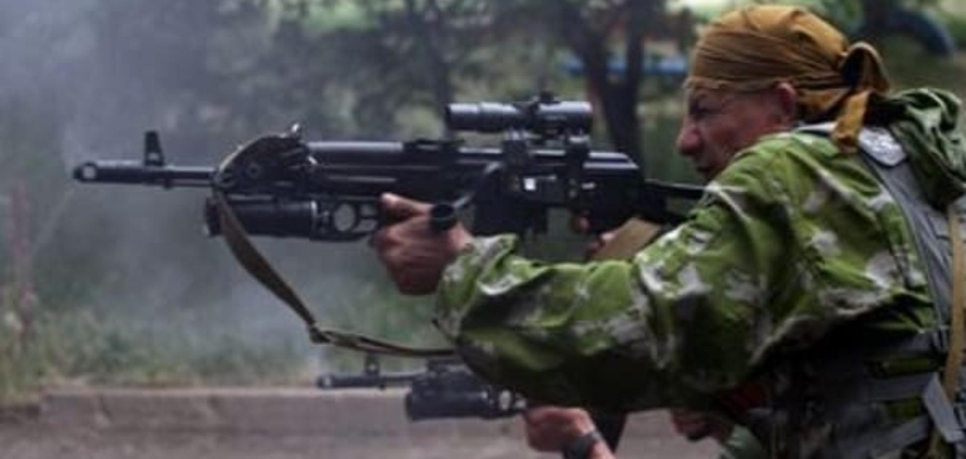 Бій в Донецьку: в смертельній сутичці зійшлися банди терористів - ЗМІ