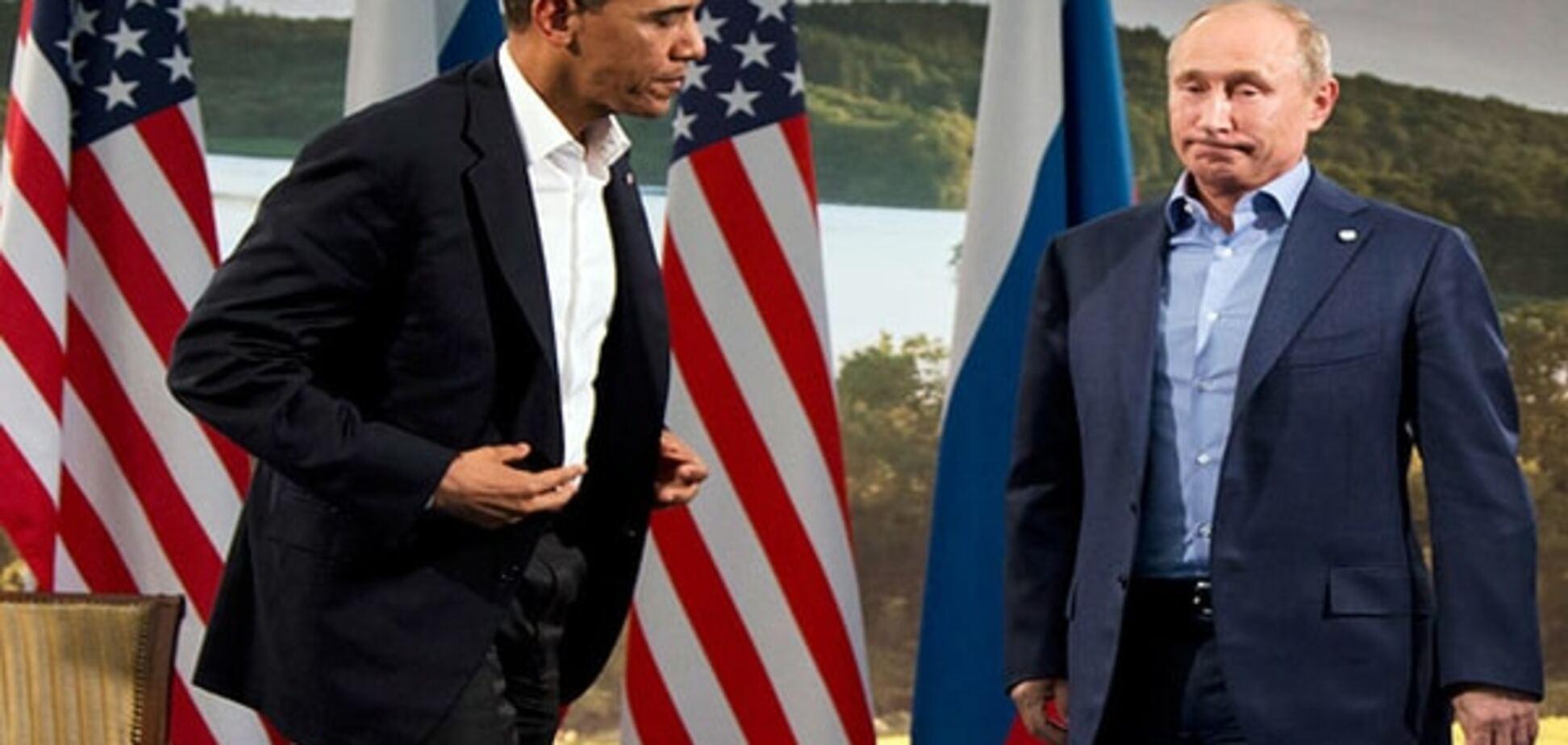 Огрызко: Америка еще не готова играть против России по-крупному
