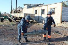 Взрывы в Сватово: как коммунальщики возвращают город к жизни