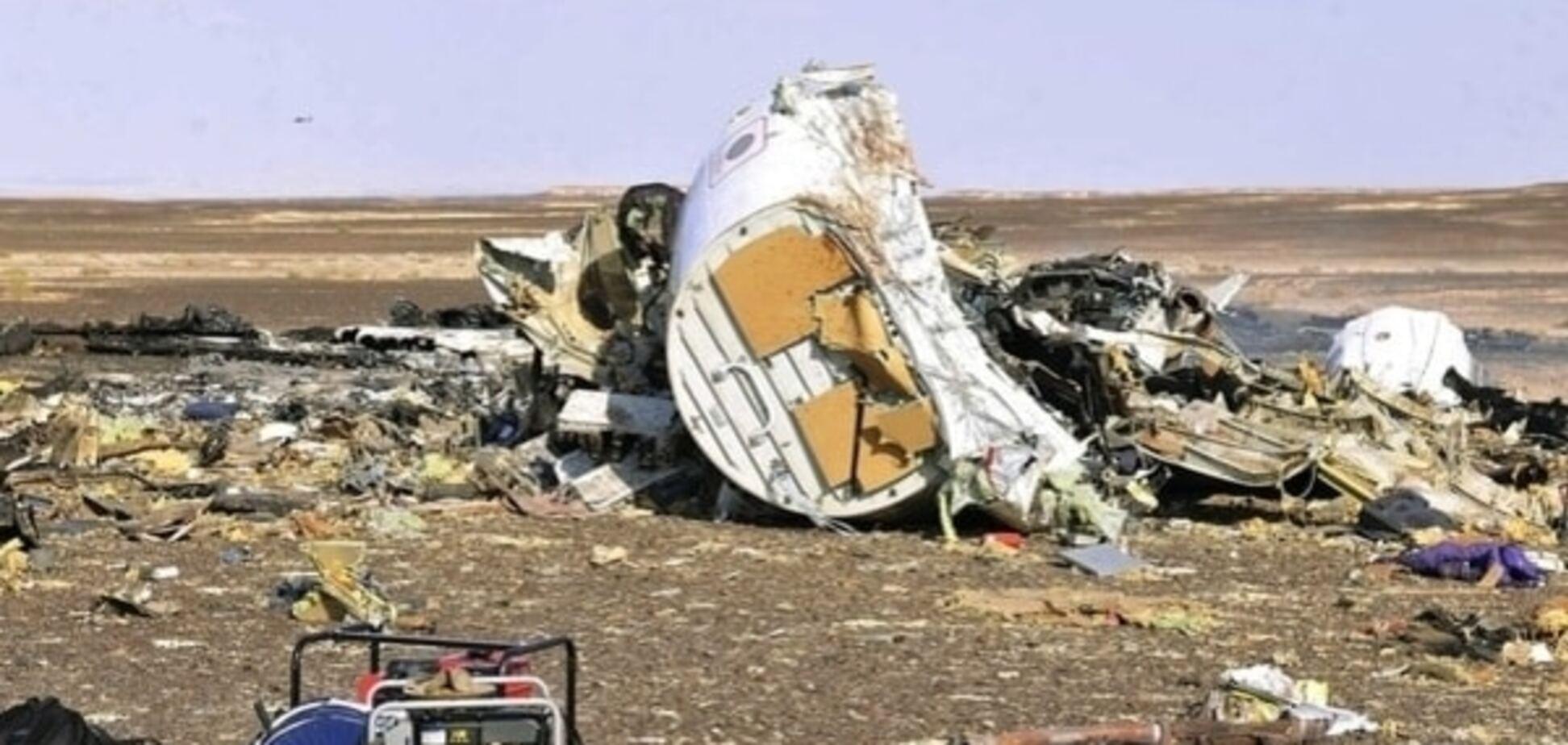 Авиакатастрофа в Египте: спасатели уже нашли тела 163 жертв