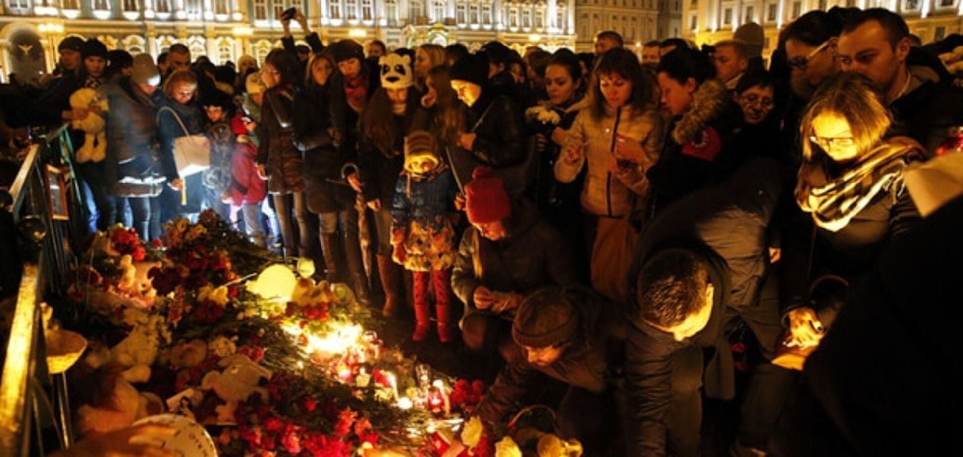 Азбука пиара: Адагамов объяснил, почему Путин молчит об авиакатастрофе