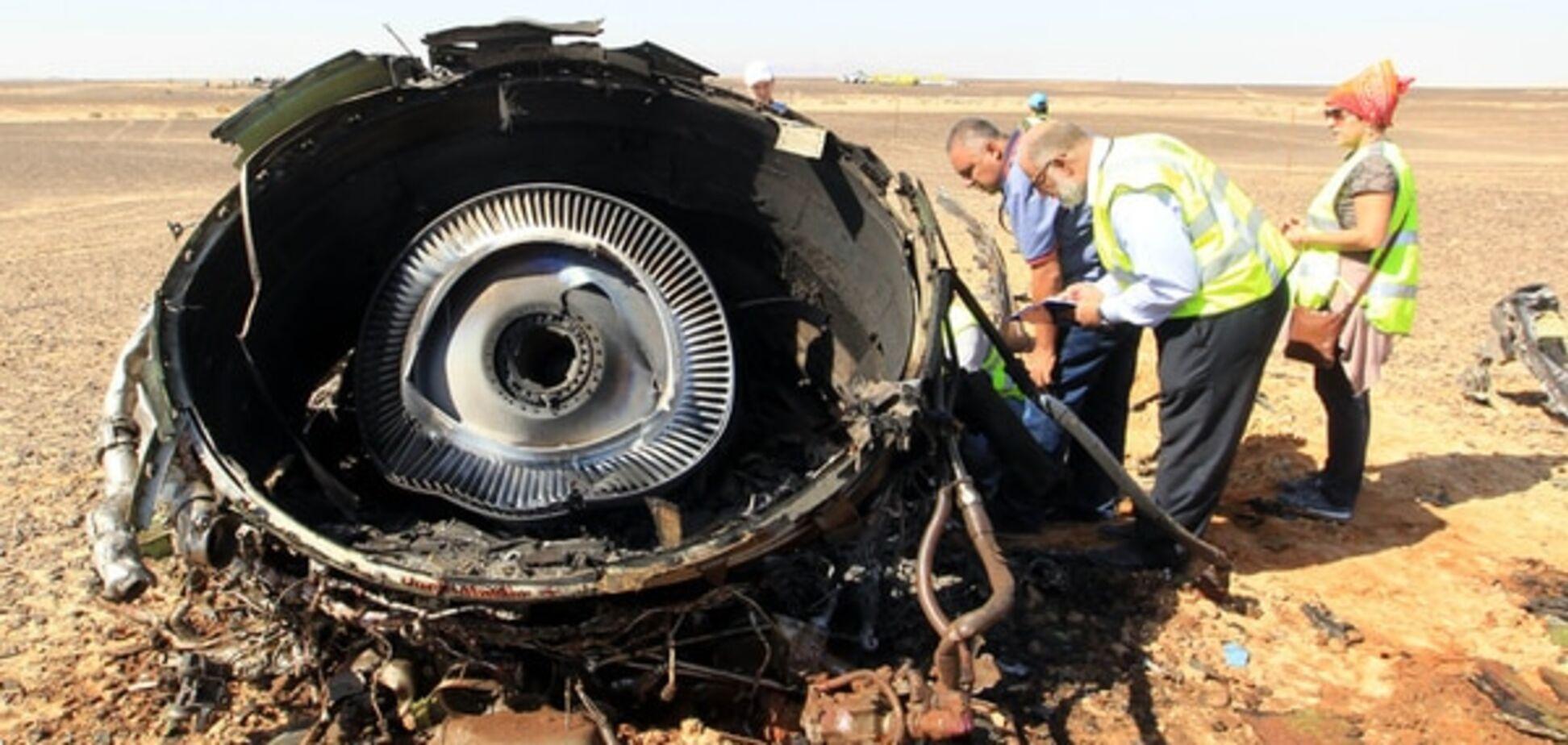 Його спіткала доля МН-17: експерти з'ясували, що трапилося з російським літаком