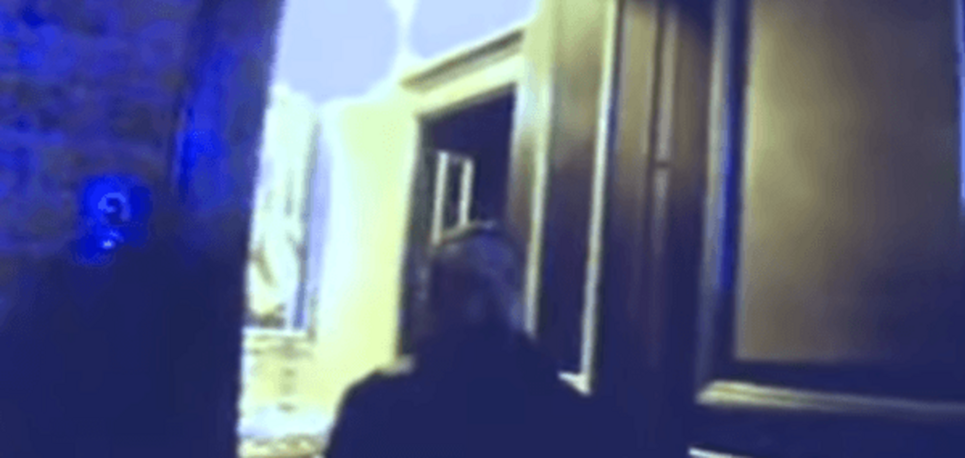 СБУ показала свою версію затримання Корбана: відеофакт