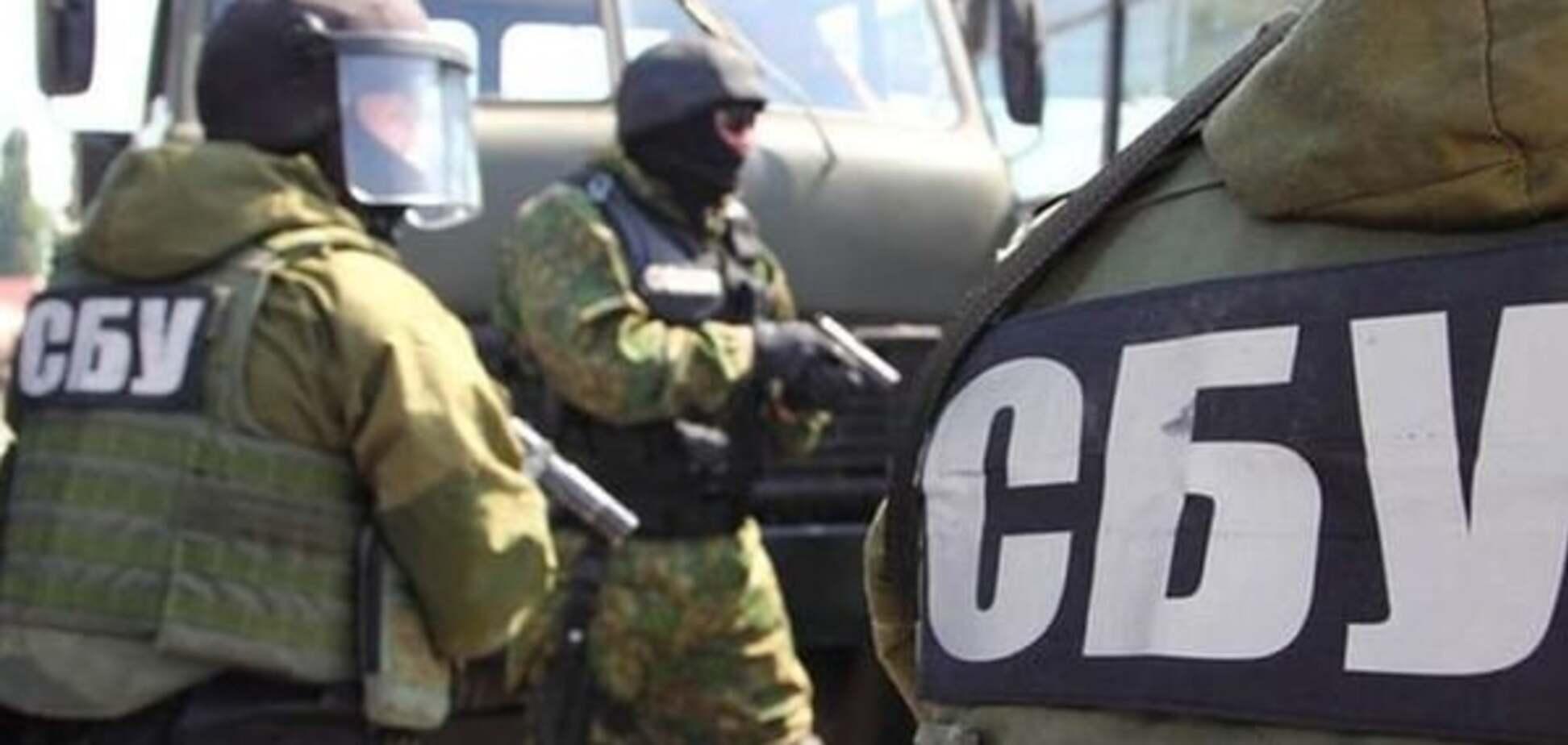 СБУ: спійманий і засуджений охоронець Пушиліна
