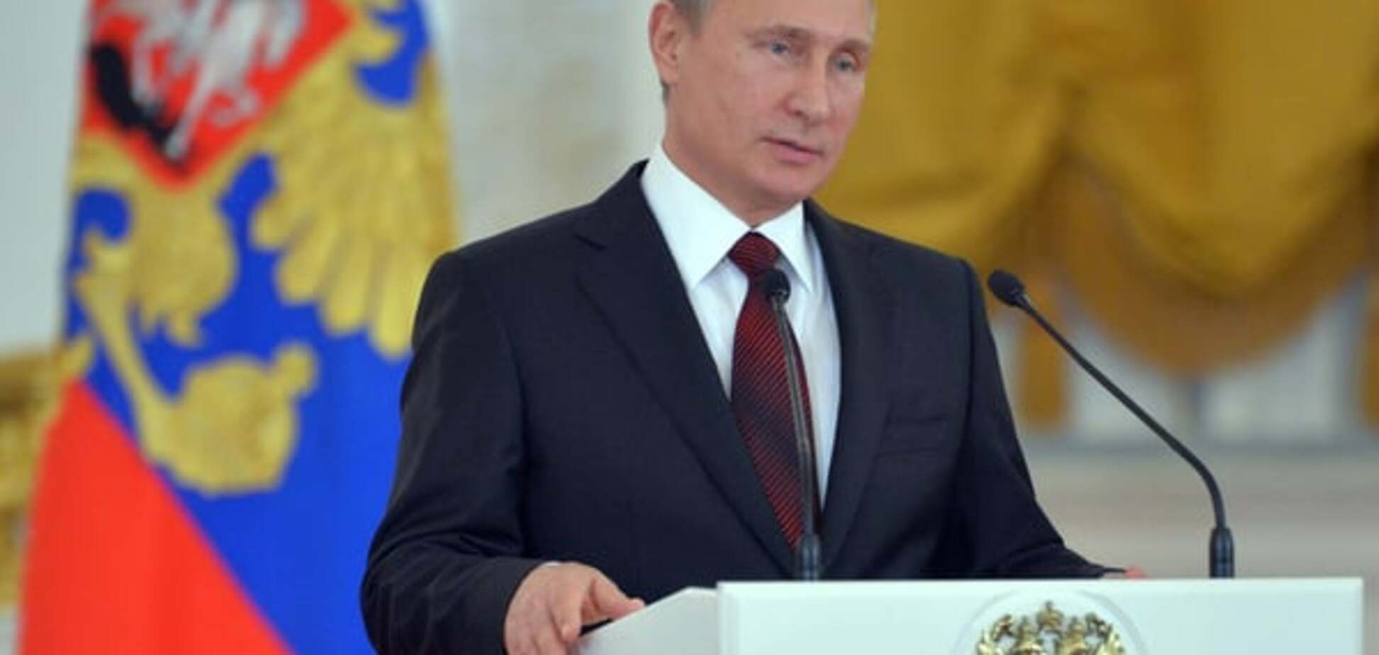 Отвлекающий маневр: Бильдт объяснил, зачем Путин ввязался в войну в Сирии