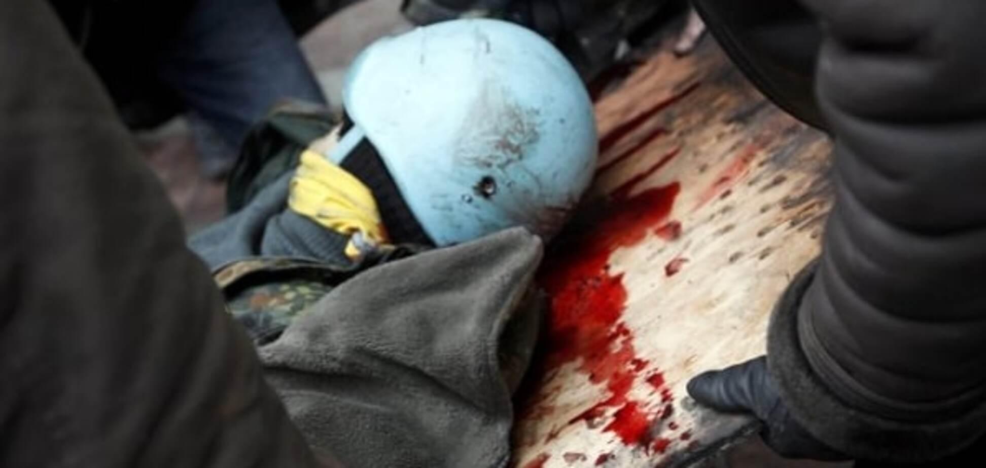Из-под носа украинских спецслужб за день сбежали 20 беркутовцев
