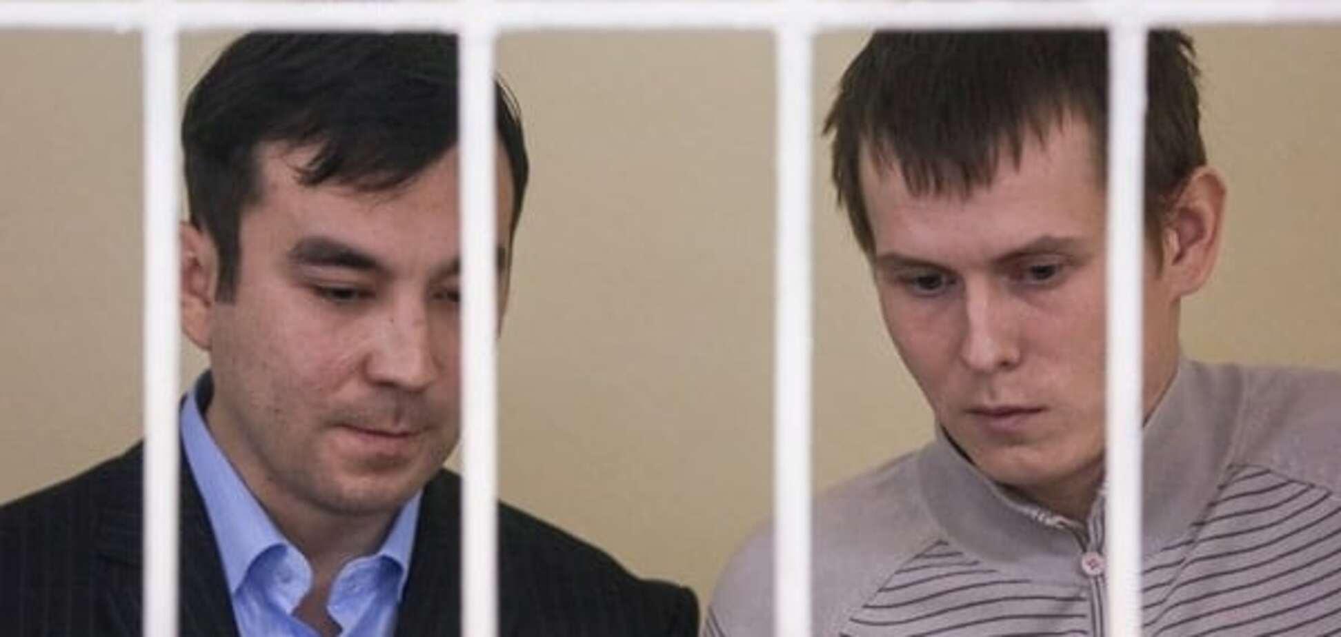 Матіос про спійманих російських ГРУшниках: вони точно не прогулювалися